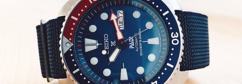 Seiko SKXがついに生産終了!代わりになる4つの時計達はこれだ!!